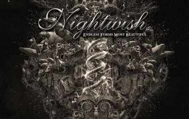 Nightwish «Endless Forms Most Beautiful» (2015)