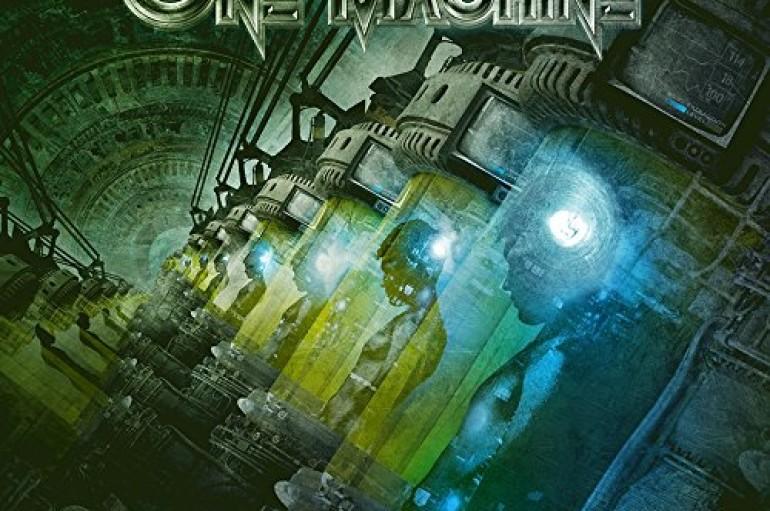 One Machine «The Final Cull» (2015)
