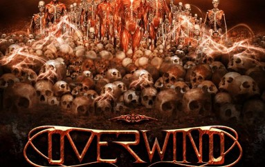 Overwind «Level Complete» (2015)