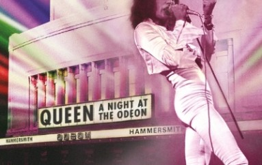 Queen «A Night At The Odeon» (Live, 1975/2016)