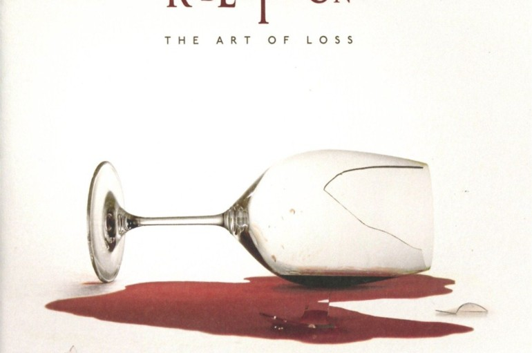 Redemption «The Art Of Loss» (2016)
