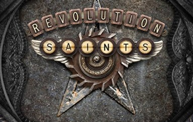 Revolution Saints «Revolution Saints» (2015)