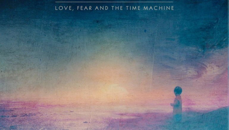 "Riverside ""Love, Fear And The Time Machine"" (2015)"