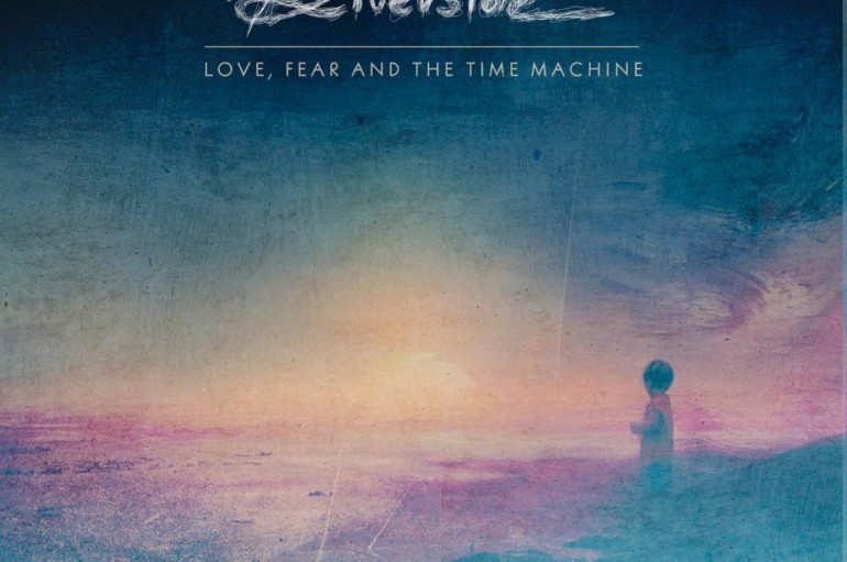 """Riverside """"Love, Fear And The Time Machine"""" (2015)"""