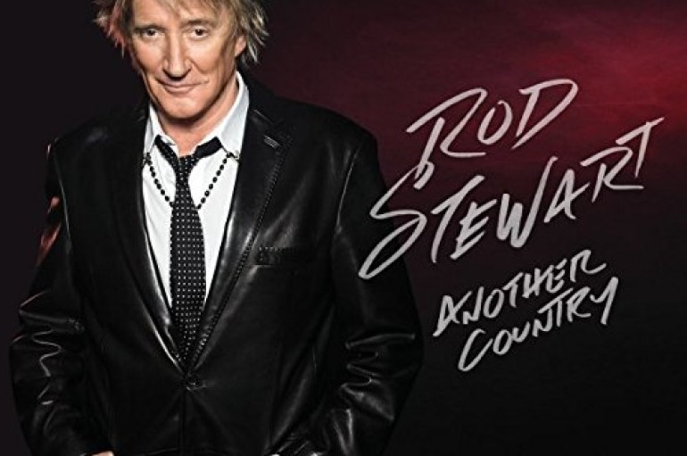 Rod Stewart «Another Country» (2015)