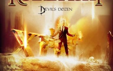 Royal Hunt «XIII – Devil's Dozen» (2015)
