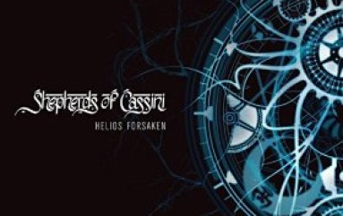 Shepherds Of Cassini «Helios Forsaken» (2015)