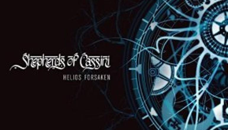 Shepherds Of Cassini «Helios Forsaken» (2015)