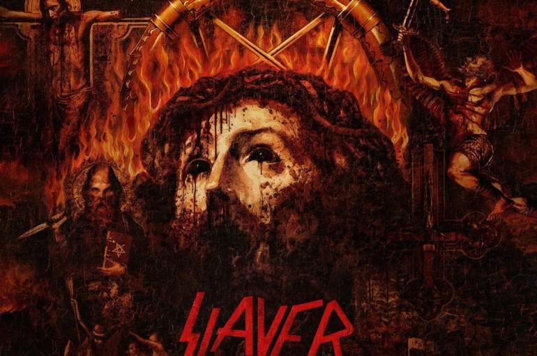 "Slayer ""Repentless"" (2015)"