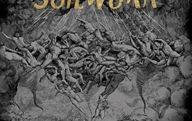 Soilwork «The Ride Majestic» (2015)