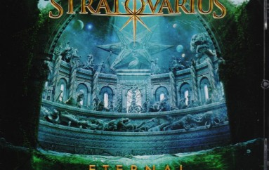 Stratovarius «Eternal» (2015)