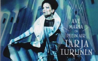 """Tarja Turunen «Ave Maria – En Plein Air"""" (2015)"""