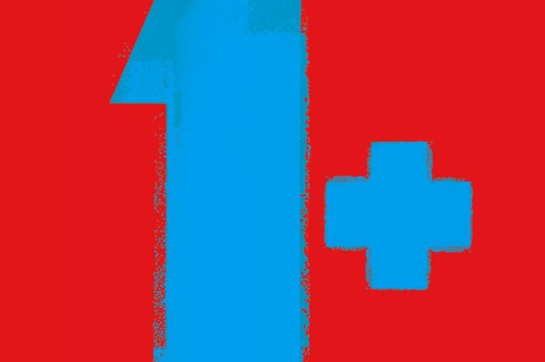 The Beatles «1+» (2 BluRay + CD, 2015)