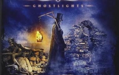 Tobias Sammet's Avantasia «Ghostlight» (2016)