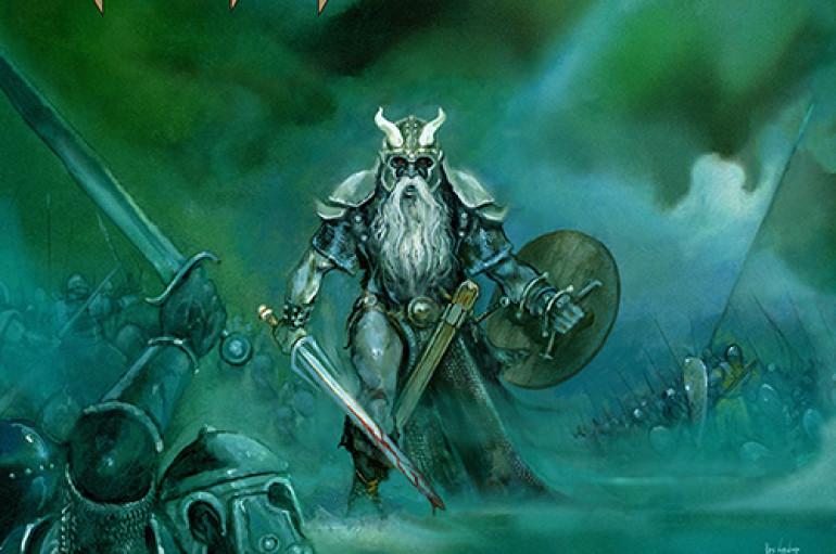 Visigoth «The Revenant King» (2015)