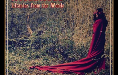 """Witchwood """"Litanies From The Woods"""" (2015)"""