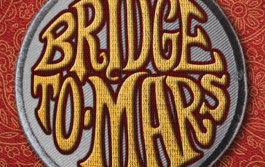 "Bridge To Mars ""Bridge To Mars"" (2016)"