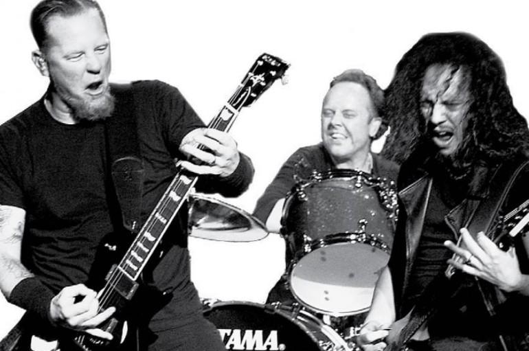 Крис Ингэм «Metallica: История за каждой песней»