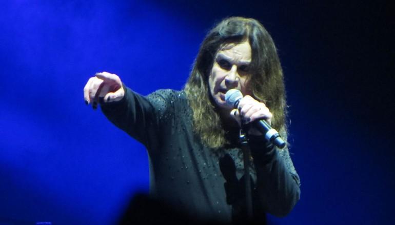 Black Sabbath: Последний шабаш наступает