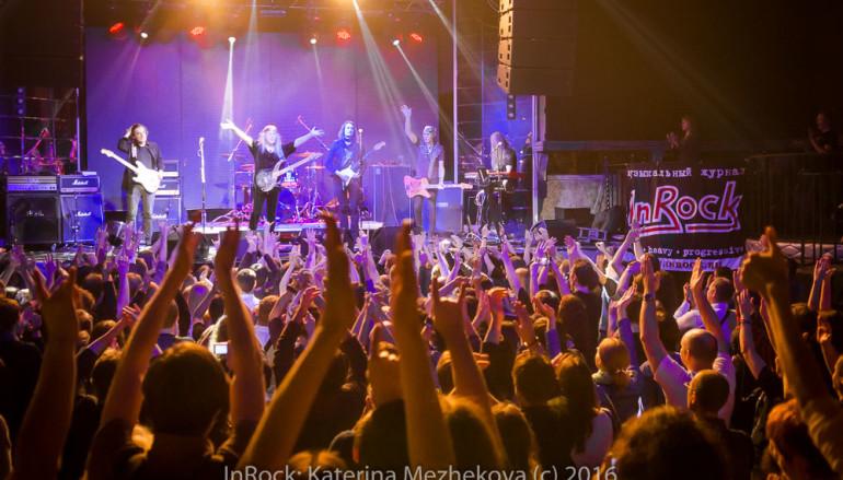 Предстоящие концерты