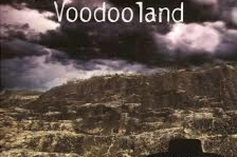 The Blues Rebels «Voodoo Land» (2016)