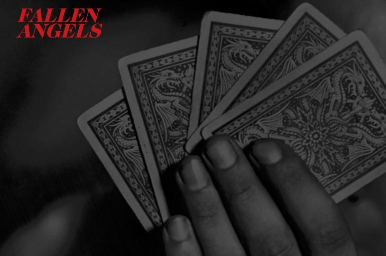 Bob Dylan «Fallen Angels» (2016)