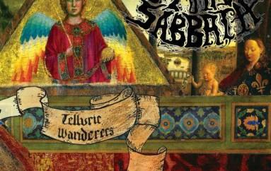 Frank Sabbath «Telluric Wanderers» (2016)