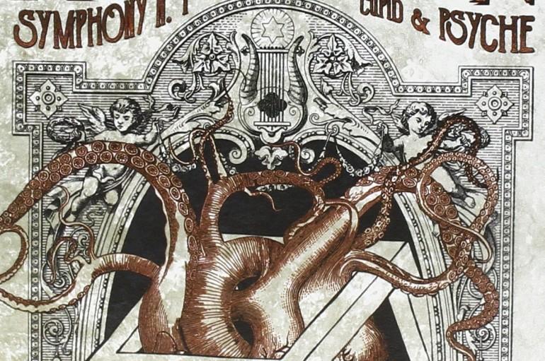 Höstsonaten «Symphony N. 1: Cupid & Psyche» (2016)