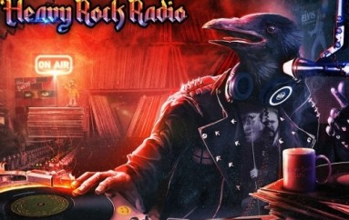 Jorn «Heavy Rock Radio» (2016)