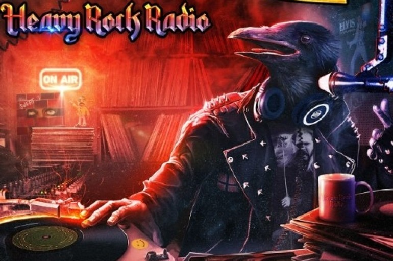 Jorn «Heavy Rock Radio» (2016)