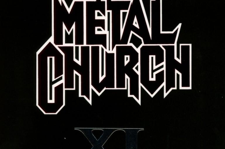 Metal Church «XI» (2016)