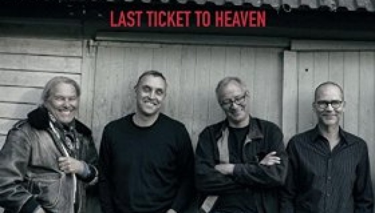 Panta Rei 2.0 «Last Ticket To Heaven» (2016)