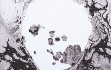 Radiohead «A Moon Shaped Pool» (2016)