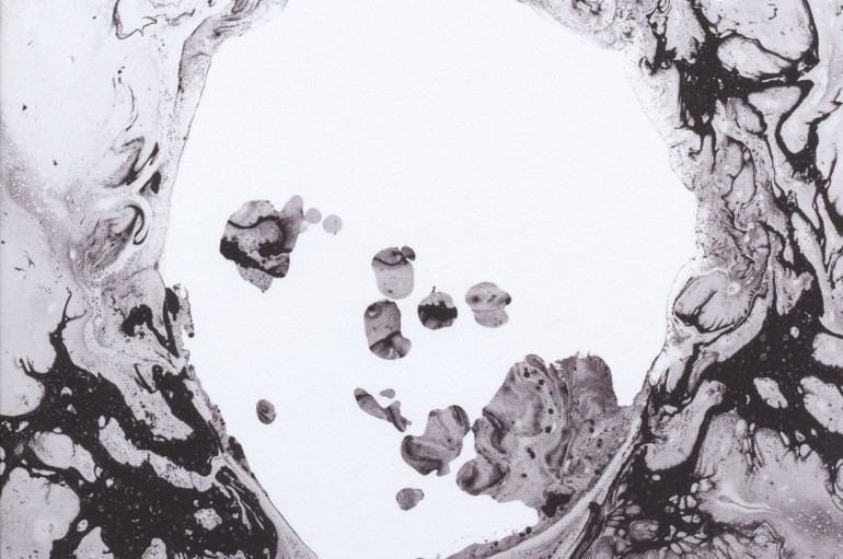 Radiohead «A Moon Shaped Pool» (2016)