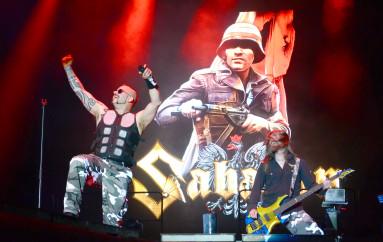Sweden Rock'2016: Юбилей не без культа