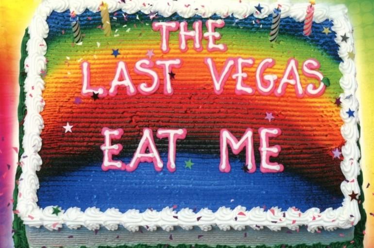 The Last Vegas «Eat Me» (2016)
