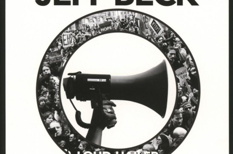 Jeff Beck «Loud Hailer» (2016)