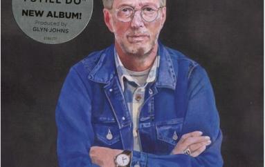 Eric Clapton «I Still Do» (2016) (2)