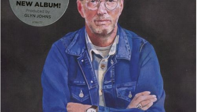 Eric Clapton «I Still Do» (2016)