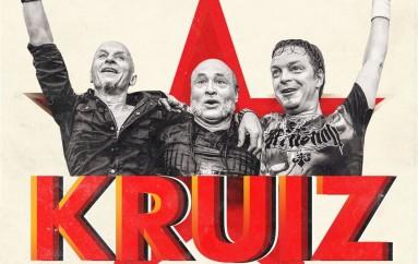 23 ноября в «Крокус Сити Холл» пройдет Kruiz Reuinon Show