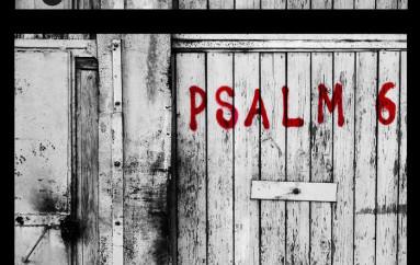 Roz Vitalis «Psalm 6» (EP) (2016)