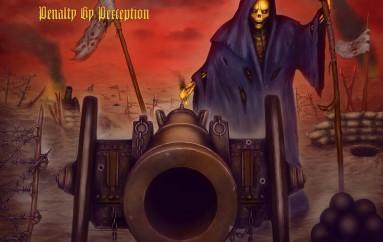 Artillery «Penalty by Perception» (2016)