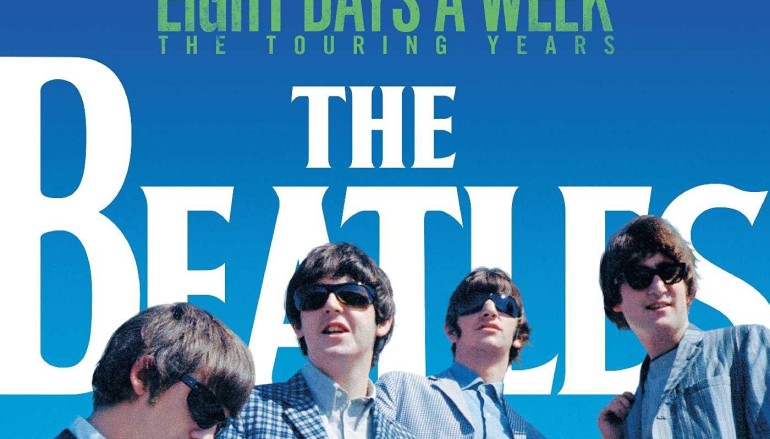 The Beatles «Live At The Hollywood Bowl» (2016)