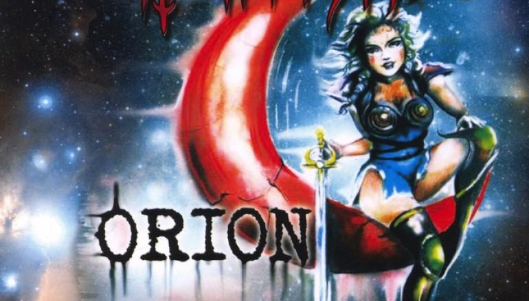 Bellathrix «Orion» (2016)