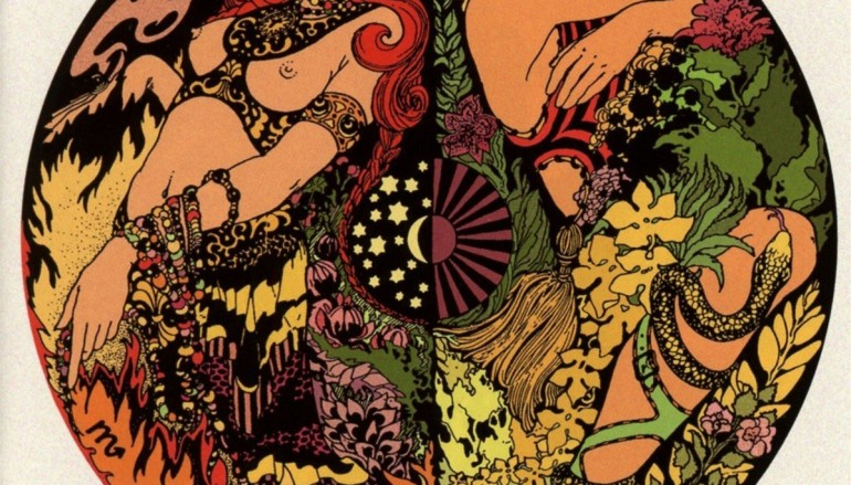 Blues Pills «Lady in Gold» (2016)