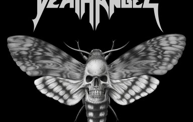 Death Angel «The Evil Divide» (2016)