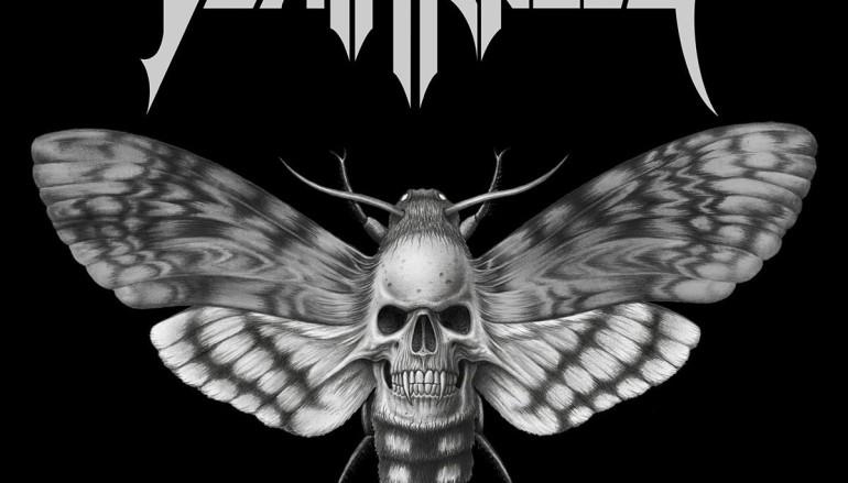Death Angel «The Evil Divide» (2016)