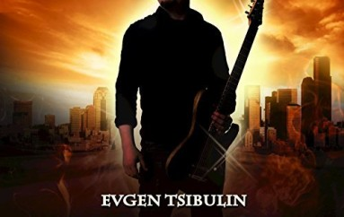 Evgen Tsibulin «Discovering Myself» (2016)