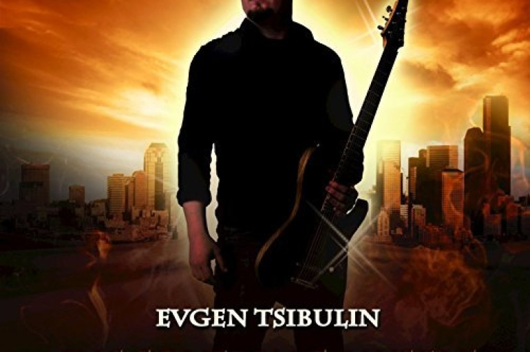 Evgen Tsibulin «Discovering Myself» (2016)