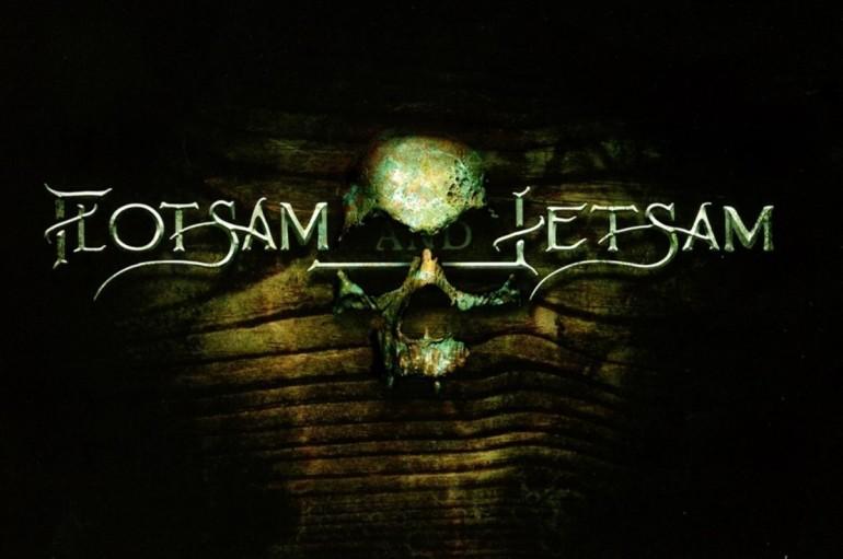 Flotsam and Jetsam «Flotsam and Jetsam» (2016)